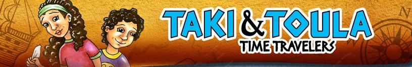 Taki and Toula6